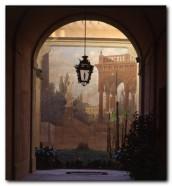 trompe palazzo Sanguinetti
