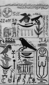 uno sguardo straniero sull'Egitto