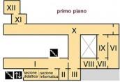 La sala III