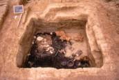 scavo di Piazza Azzarita