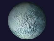 I nuovi orizzonti di Plutone