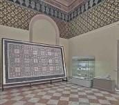 La sala XII dedicata a Bologna in età romana (foto di Matteo Monti)
