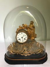 L'orologio nel salotto buono