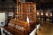 L'industria della seta a Bologna tra XV e XVIII secolo