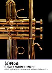 visual sNodi 2020 dal 28 luglio al 15 settembre al Museo della musica