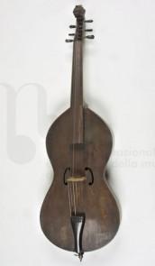 Antonius Bononiensis (?), Viola da gamba, sec. XVI-XVI