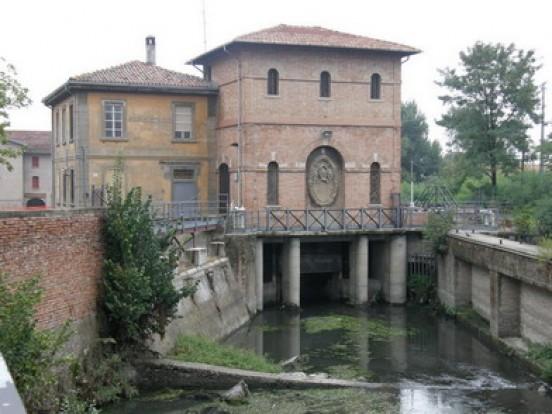 Sul filo dell acqua la bologna medievale tra chiuse canali e chiaviche eventi appuntamenti - Bologna finestra sul canale ...