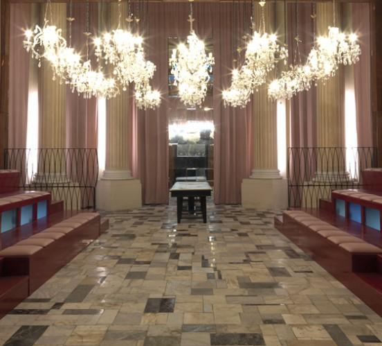 La Sala D Attesa.Sala D Attesa Eventi Appuntamenti Museo Civico Del