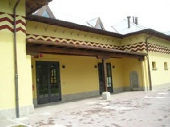 Biblioteca casa di khaoula istituzione biblioteche di - La casa continua bologna ...