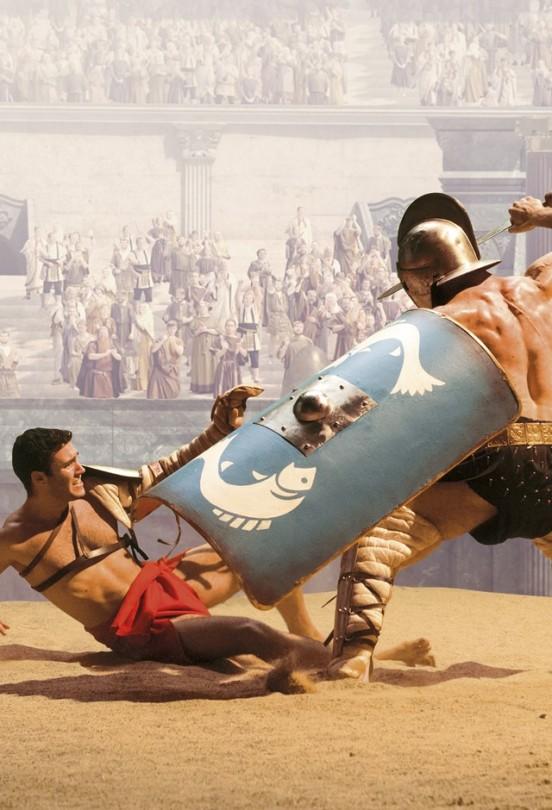 Gladiators heroes of the colosseum versione estesa della mostra in prestito fuori dal - Divo nerone biglietti ...