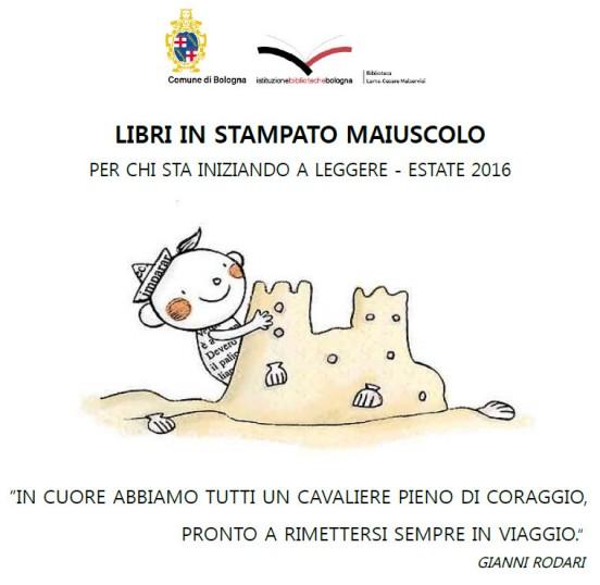 Preferenza Consigli di lettura per le scuole | Biblioteca Lame-Cesare  BR97