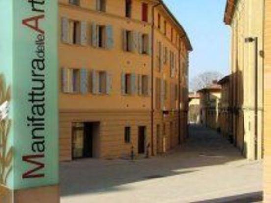 La Manifattura delle Arti - Bologna