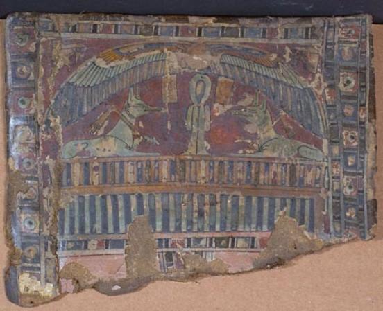 I tessuti egizi un patrimonio da esplorare eventi for Tessuti arredamento bologna