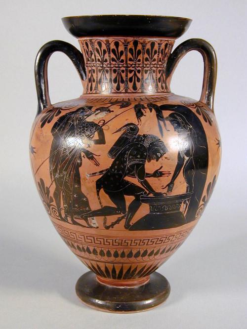 Eracle Ercole Un Eroe Tra Grecia E Roma Museo