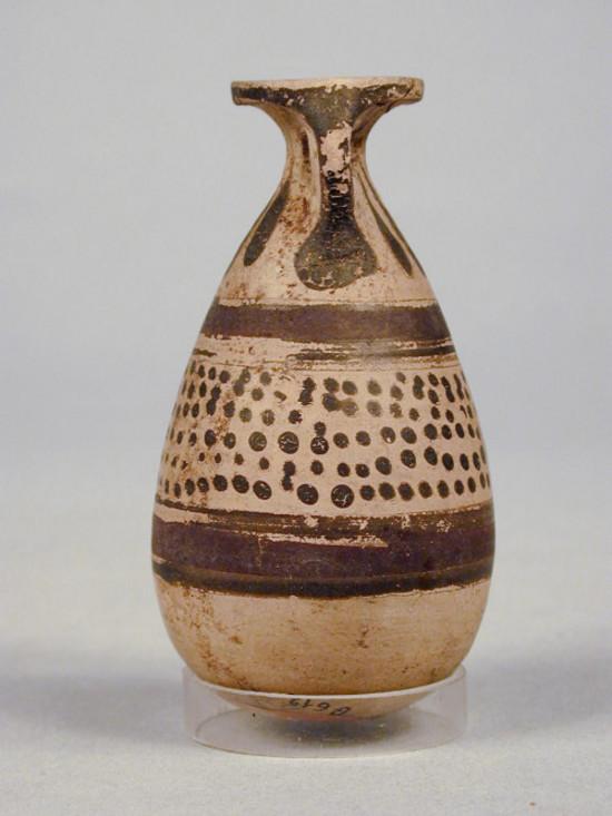 Alabastron corinzio collezioni online museo civico for Barovier e toso catalogo vasi