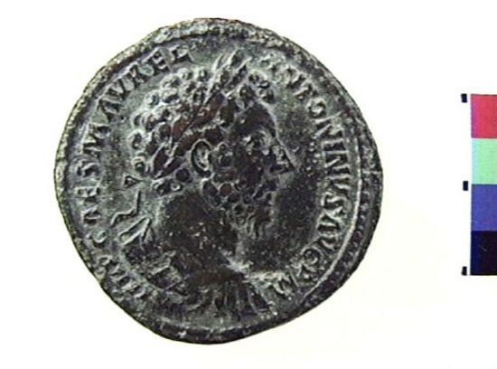 6b6da0493b Sesterzio in bronzo di Marco Aurelio | Collezioni online | Museo ...