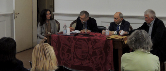 Alfonso Colognesi e il Liceo Galvani nei primi decenni dell'Unità d'Italia, 10 maggio 2018