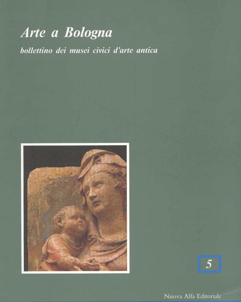 Arte a Bologna 5