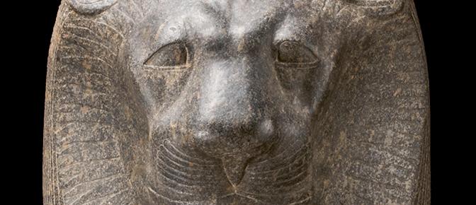 SEKHMET, la Potente. Una leonessa in città.