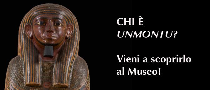 Chi è UNMONTU? Cantiere Aperto al Museo Archeologico