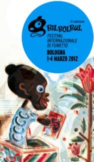 logo Bil Bol Bul 2012