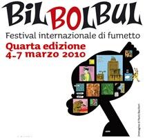 BilBOlBul. Festival Internazionale di fumetto Quarta edizione.
