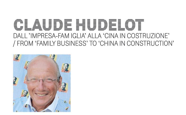 Claude Hudelot
