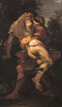 Mostra Giuseppe Maria Crespi