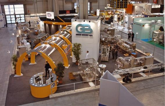 R. Curti, BRUNO GNUDI A WHOLE LIFE DEVOTED TO AUTOMATIC MACHINES
