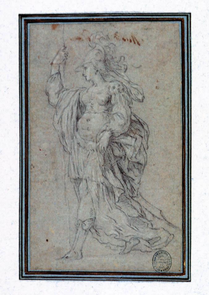 un particolare dal catalogo della mostra