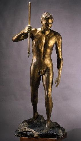 Lucio Fontana: Spazio e luce oltre il taglio