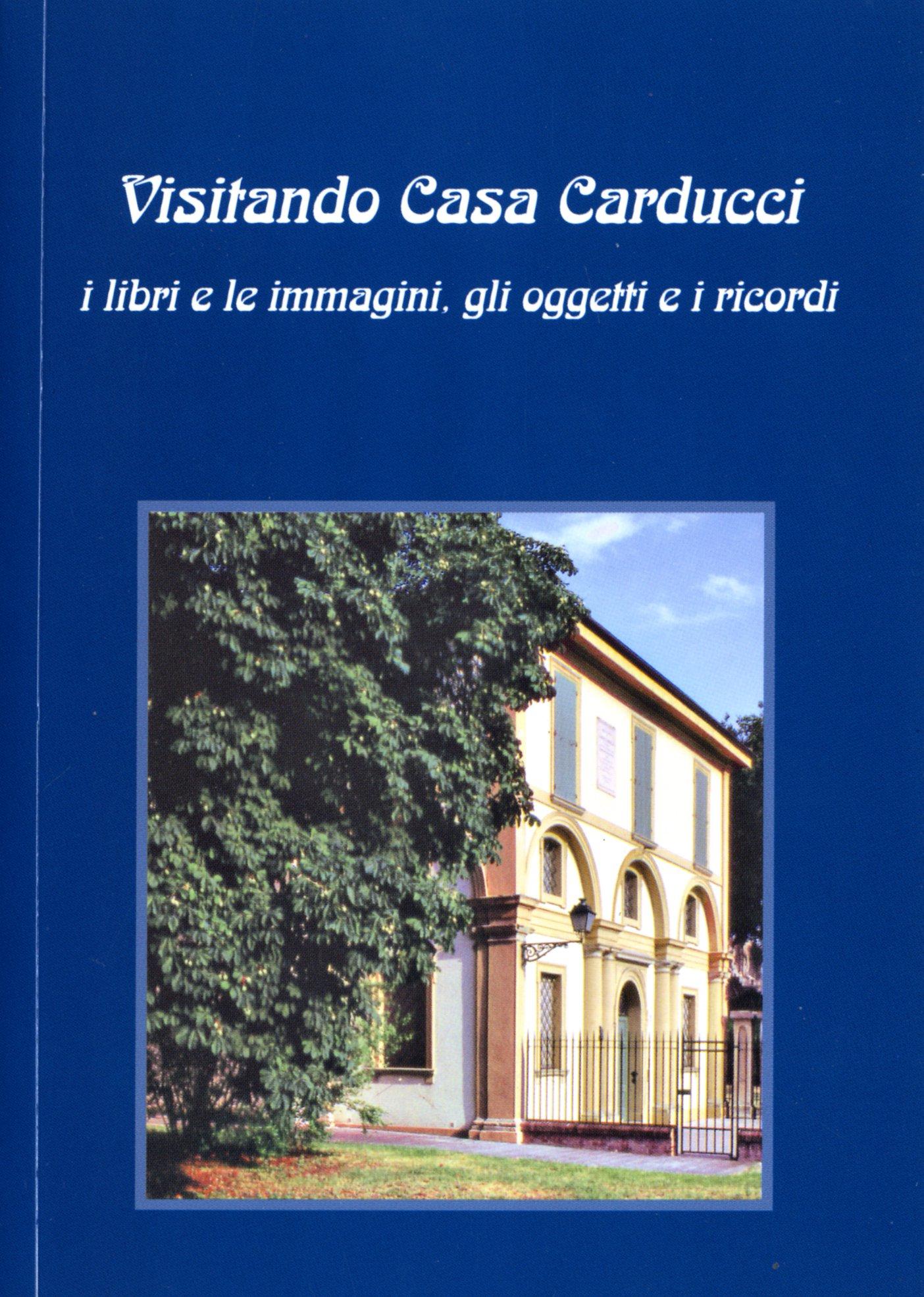Visitando Casa Carducci