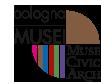 Musei civici Bologna
