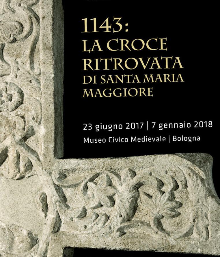 Manifesto 1143: la croce ritrovata di Santa Maria Maggiore
