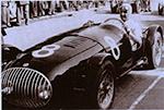 A. Maserati, L'O.S.C.A. DEI F.LLI MASERATI