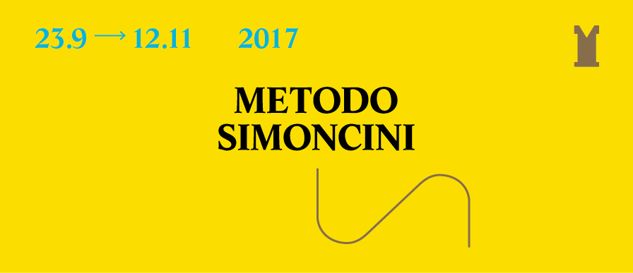 Mostra Metodo Simoncini