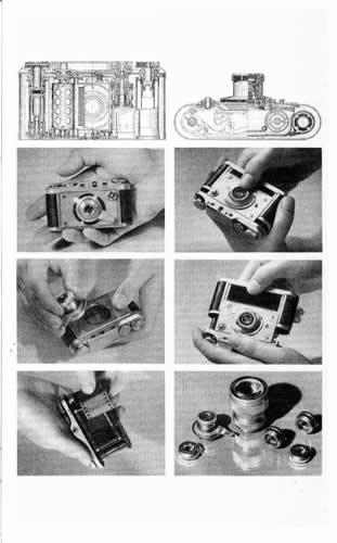 Ducati Microcamera