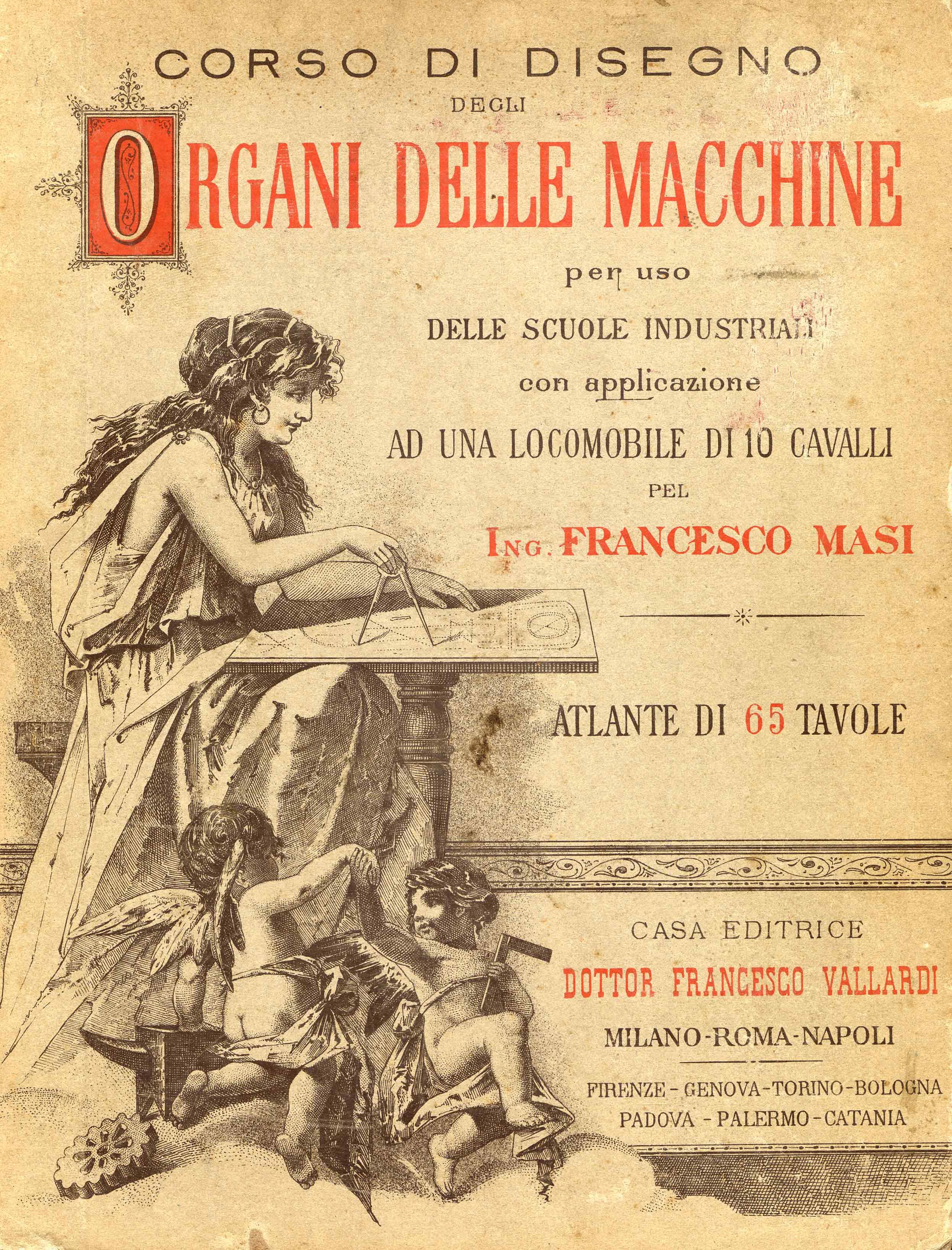 M. Ceccarelli, P. G. Molari, COME INSEGNARE LA MECCANICA