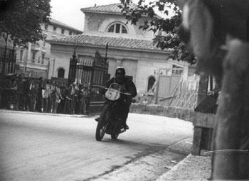 G. Campanini, ITALIANI IN MOTOCICLETTA