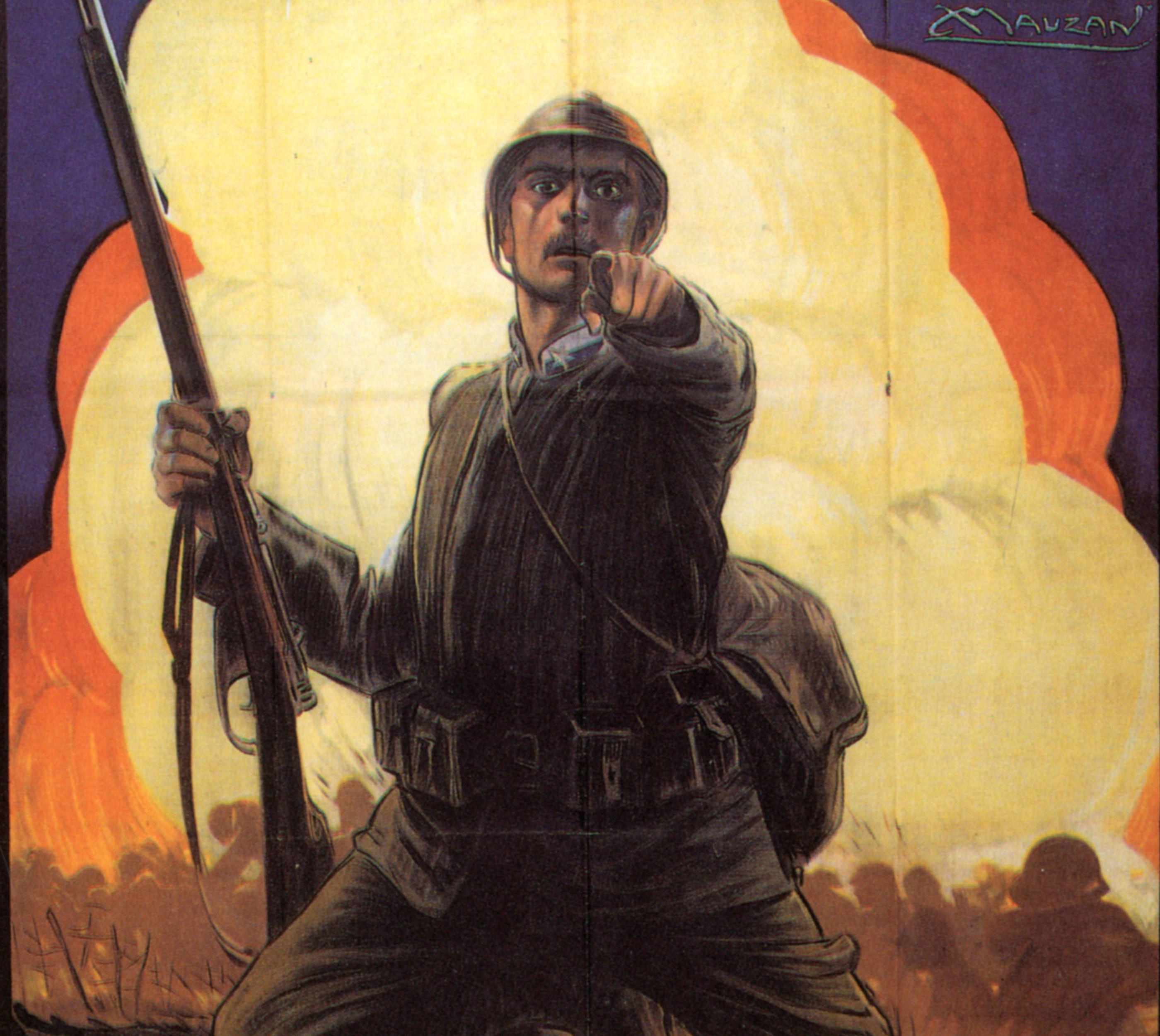 L'oro e il piombo. I prestiti nazionali in Italia nella Grande Guerra