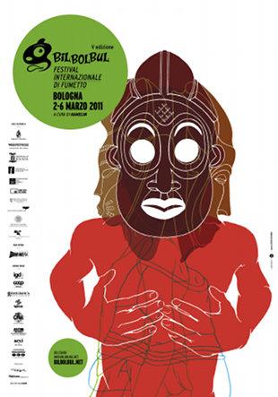 BilBOlbul. Festival Internazionale di Fumetto