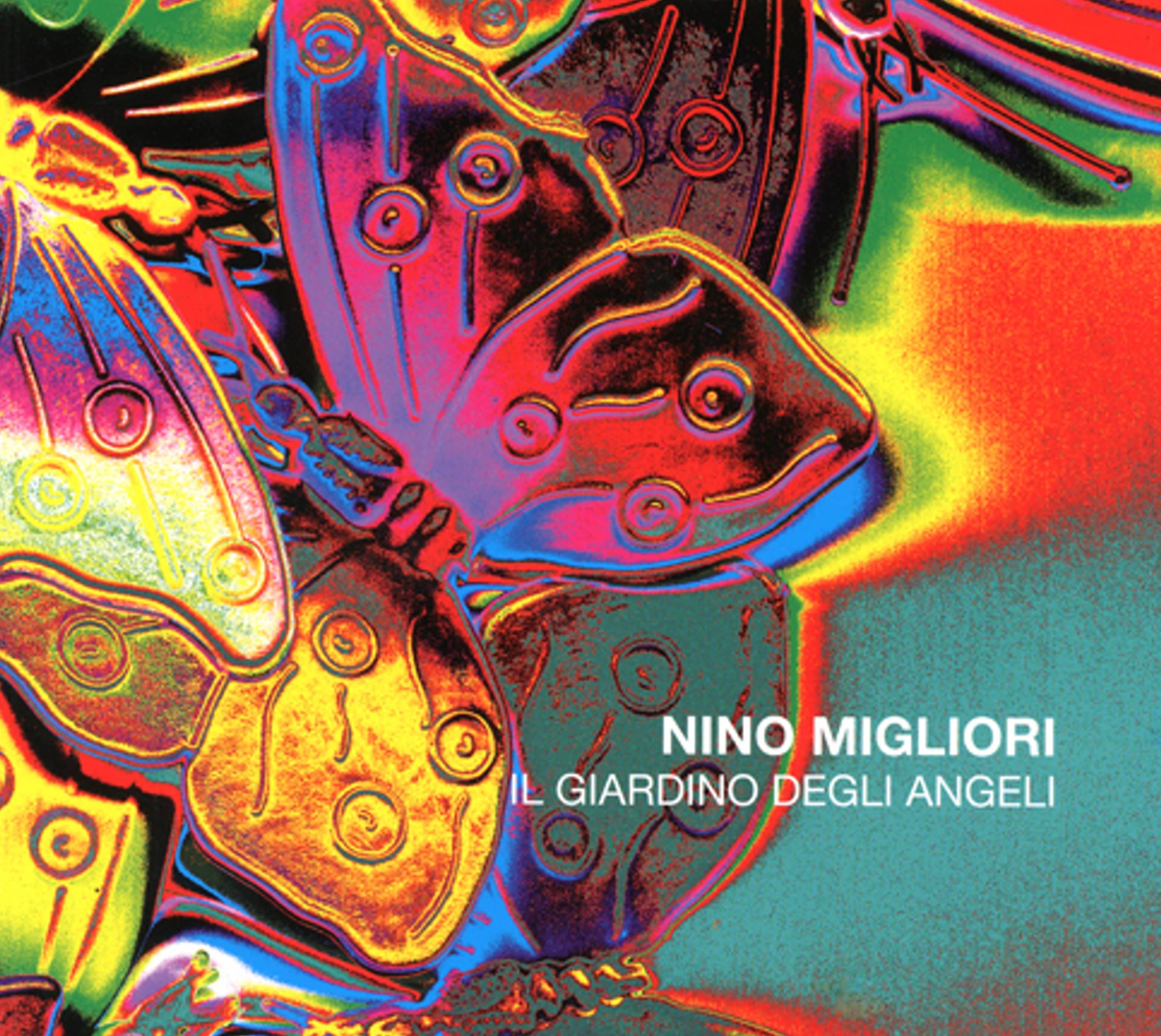Nino Migliori, Il giardino degli Angeli