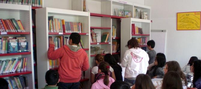 Biblioteca Scandellara