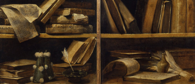 <h1 class='titoloslider'><b>1) 100000 ragioni x studiare a Bologna</b></h1><h1>la biblioteca di Padre Martini <i>'padre di tutti i maestri'</i></h1><h2 class='rightslider'><i>10 motivi per una visita unica</i></h2>