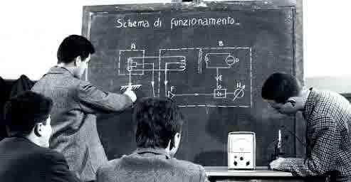 C. Gentili, SCUOLA, IMPRESA, PREFESSIONALITÀ