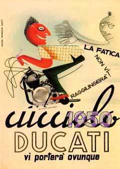 A. Campigotto, E. Ruffini, MOTO BOLOGNESI DEL DOPOGUERRA. LA MOTORIZZAZIONE POPOLARE, 1946-'50