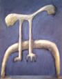 Titonel, opere 1962-1968, studio per