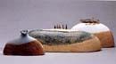 Fusion-Wa. L'attrazione della ceramica. Mostra personale di Tomo Hirai