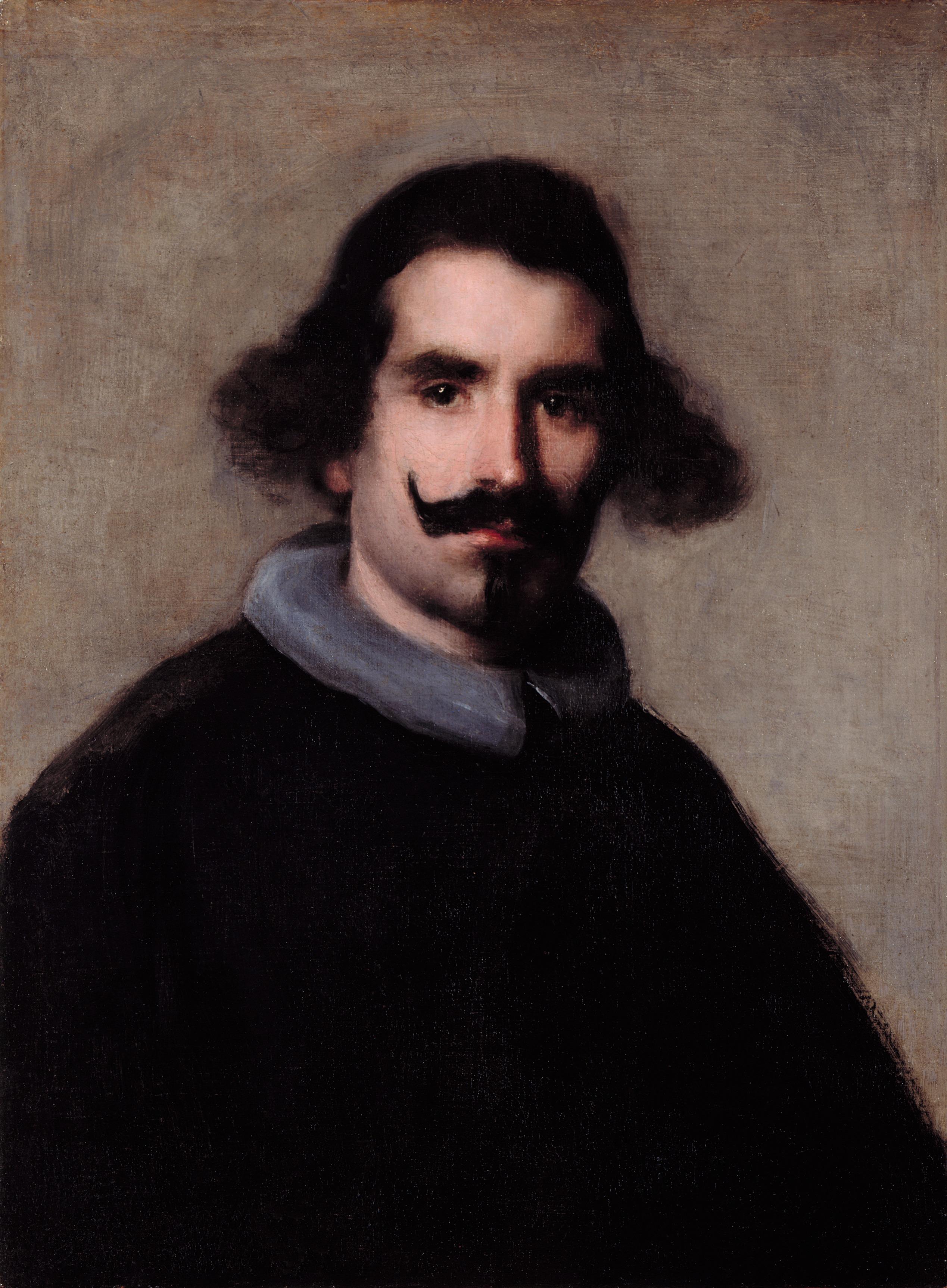 Autoritratto di Velázquez