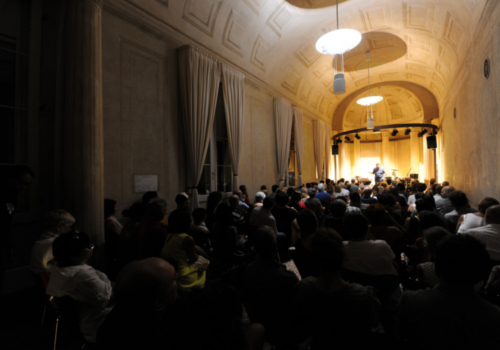 Museo della Musica. (s)Nodi 2019. Musiche dalle vie della seta